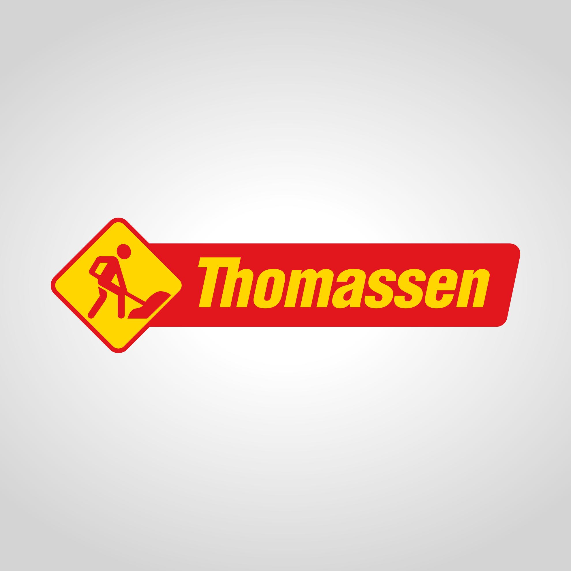 thomassen | Thomassen logo
