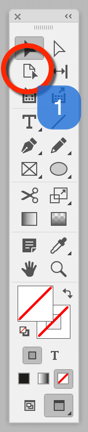 190316 0005 01 page tool 1 | Automatische layout