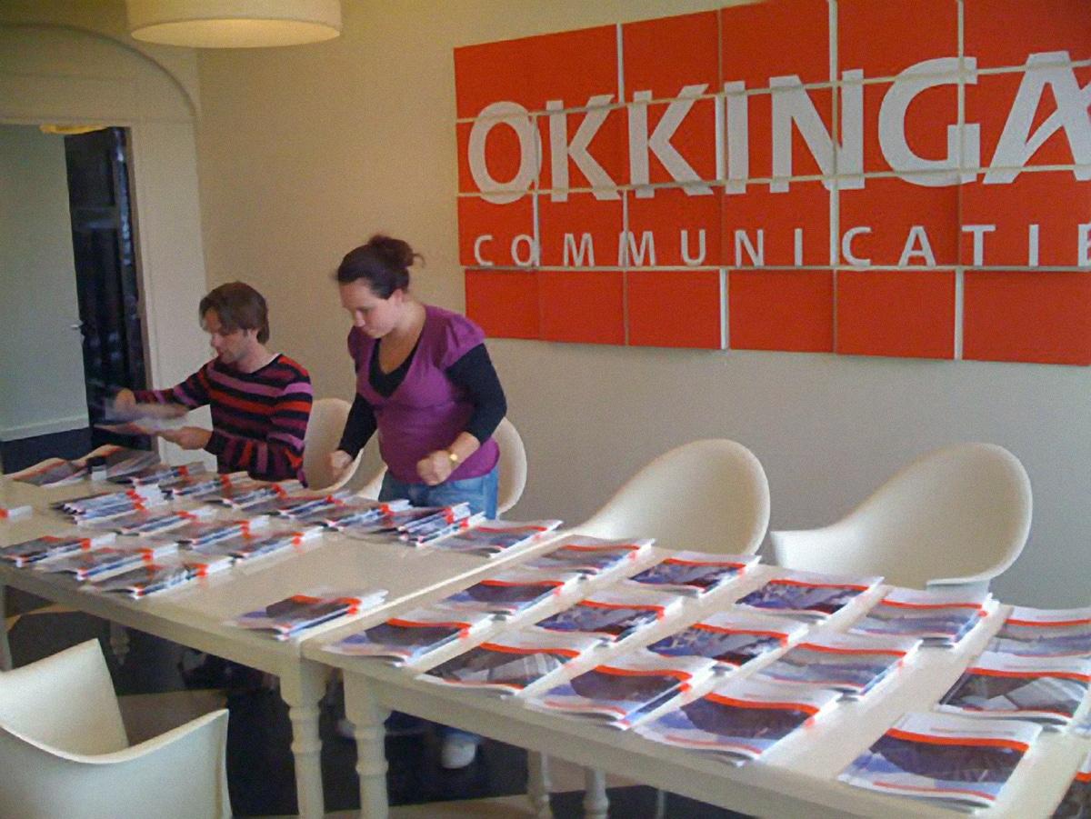 staco tafel   Staco Projectbegeleiding 60 brochures in 5 talen