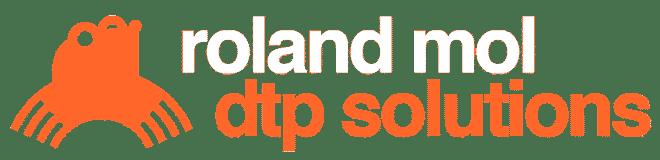 Roland Mol DTP Solutions